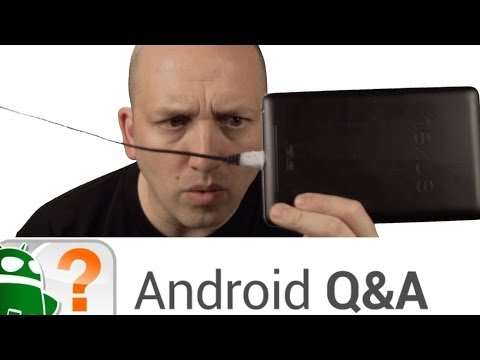 Android - Android Q&A - Jayce explains what a 64 bit mobile processor will really mean in practice, how to convert an iPhone user you love to Android, and how to fix a...