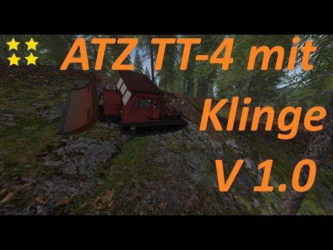 TT-4 v1.0