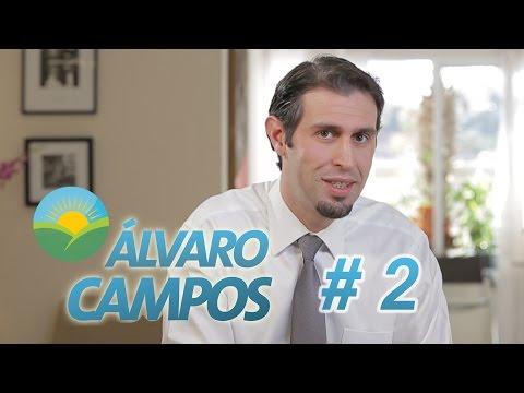 Os Barbixas – Campanha Política (Álvaro Campos #2)