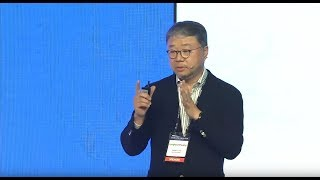 Download Video 황성현 카카오 부사장 | The Future of Talent Management in the 4th Industrial Revolution |  글로벌인재포럼 2018 MP3 3GP MP4