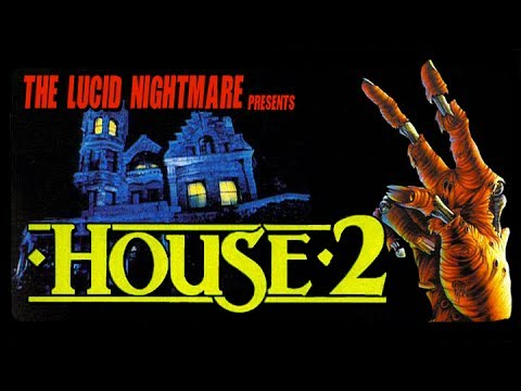 The Lucid Nightmare - House 2: The Second Story Review