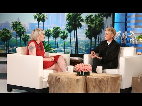 TheEllenShow - Ellen talked to the