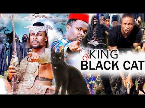 King Of Black Cat Season 1 ZUBBY MICHAEL {NEW MOVIE} - 2020 LATEST NIGERIAN NOLLYWOOD MOVIE