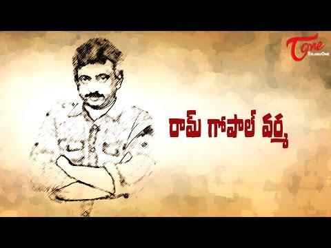 Ram Gopal Varma | A Film by Gopi Kothur