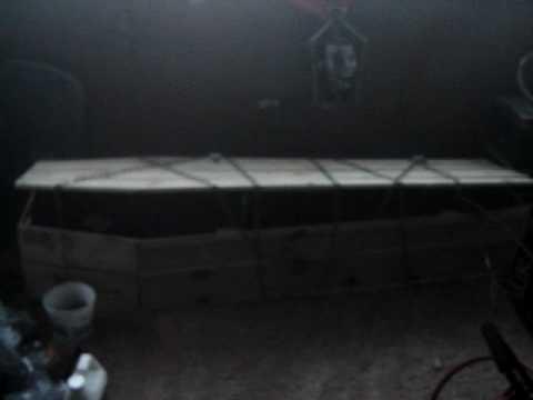 underground mad max stiefel
