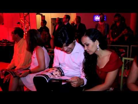 Festa Molin Rouge Personnalité 10ª Edição