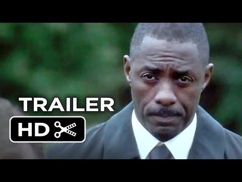 The Gunman TRAILER 2 (2015) - Idris Elba, Sean Penn Action Movie HD