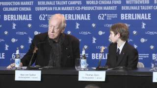 Nonton Extremely Loud and Incredibly Close | press conference pt. 1 (2012) Berlinale 2012 Film Subtitle Indonesia Streaming Movie Download