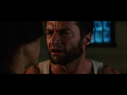The Wolverine Theatrical Trailer