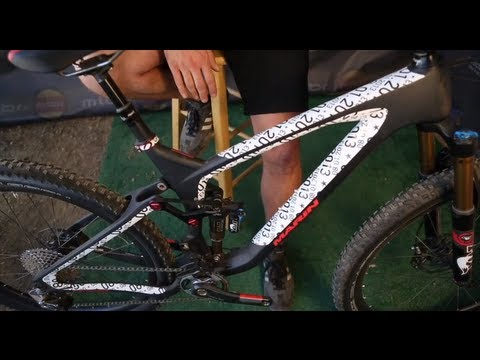 2014 Mount Vision and Attack Trail 27.5/650b Bikes | Mountain Bike