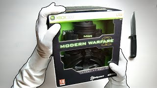 MW2 PRESTIGE EDITION UNBOXING! Call of Duty Modern Warfare 2 Collector's Edition Gameplay