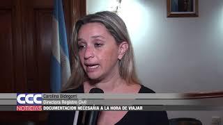Carolina Bidegorri