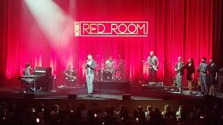 Sam Smith - I'm Not The Only One. Nova Red Room Sydney Opera House