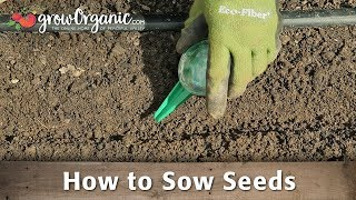 Direct Seeding & Frost Protection