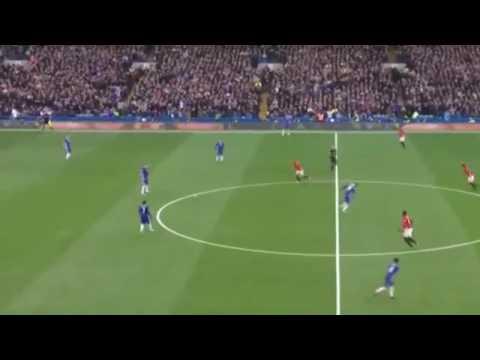 Chelsea Vs Manchester United -4-0| 2016 Highlights Premier League |23|10|2016