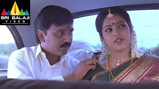 Rhythm Telugu Full Movie || Part 6/12 || Arjun, Jyothika, Meena