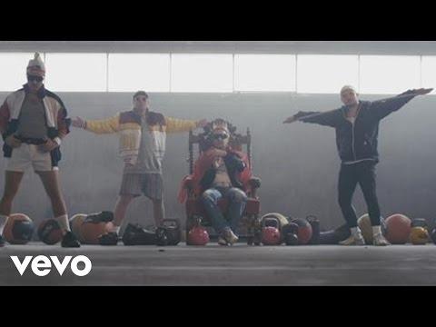 Matti Nykänen feat. Teflon Brothers - Tuusula mielessäin ft. Teflon Brothers tekijä: MNykanenVEVO