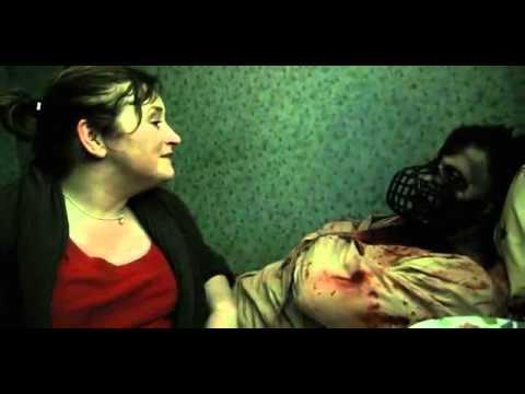 Portrait of a Zombie trailer, by Bing Bailey