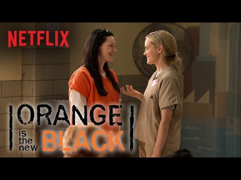 Orange Is the New Black Renewed for 3 More Seasons