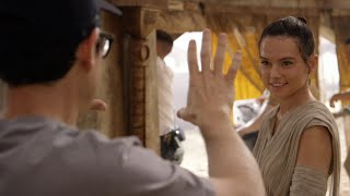 Nonton Casting Rey   The Force Awakens Bonus Features Film Subtitle Indonesia Streaming Movie Download