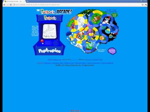 Car Games On Funbrain