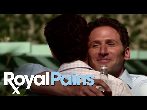 Royal Pains Season 8 Teaser 'It's Really Over'