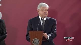 Nuevo gobierno de México comienza a trabajar – Noticias 62 - Thumbnail