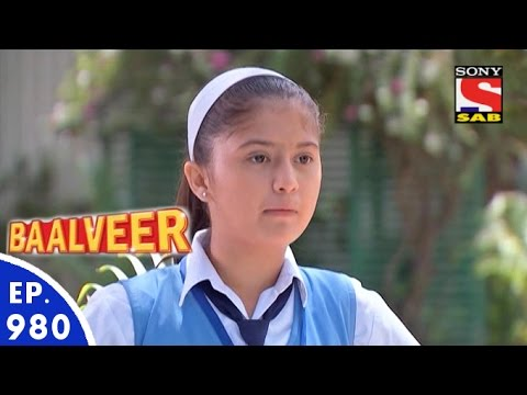 Baal Veer - बालवीर - Episode 980 - 11th May, 2016