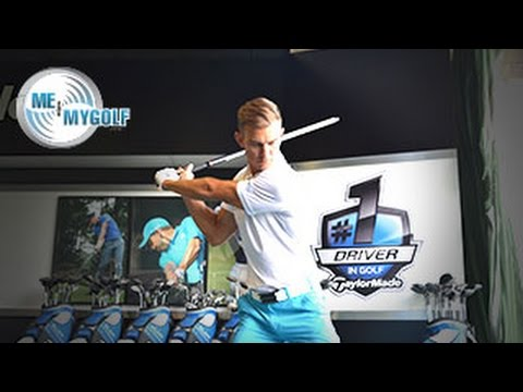 GET MORE DISTANCE, SPEED & POWER IN YOUR GOLF SWING