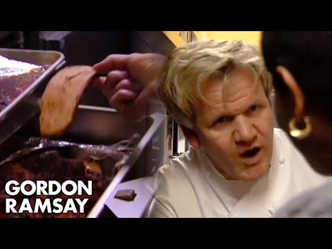 Gordon Ramsay's WORST Chicken Experiences on Kitchen Nightmares - Thời lượng: 11 phút.