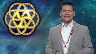 Tu Horóscopo Diario Con El Niño Prodigio En Su Templo De Antahkarana - Despierta América