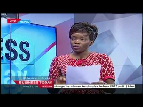 Business Today 27th June 2016 - World View on Brexit