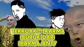 Video Karma di Balik Karma ANTV MP3, 3GP, MP4, WEBM, AVI, FLV Juli 2018