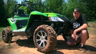 11. Dirt Trax TV 2012 - Episode 8 (Full)