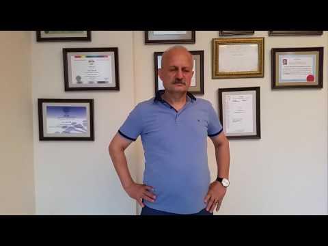 Mahmut Doğru - Yurt Dışından Gelen Hasta - Prof. Dr. Orhan Şen