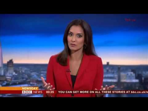 Business in Brief  USA News BBC Newa онлайн видео