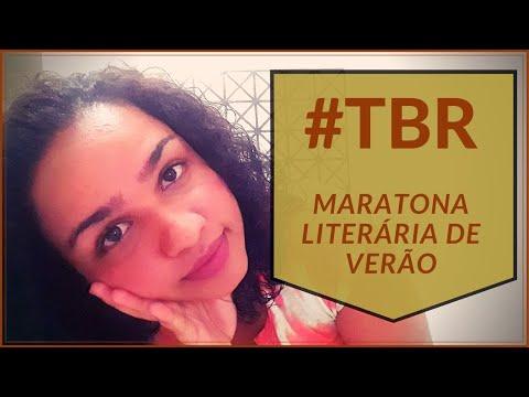 #TBR - Maratona Literária de Verão 2020 - Essa Promete!