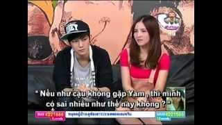 Nonton [Vietsub] Aom & Tina Yes or No 2 @ DunDaRa 08.08.2012 Film Subtitle Indonesia Streaming Movie Download