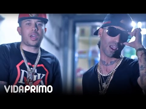 Arcangel & De La Ghetto  -  Estamos Aquí (Official Video)