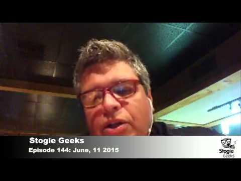 Stogie Geeks Episode 144 – Interview – Jack Toraño, Duran Cigars