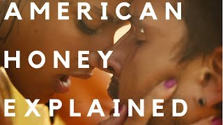 Nonton American Honey  2016  Explained Film Subtitle Indonesia Streaming Movie Download