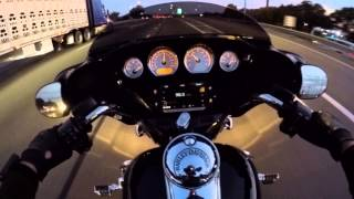 1. 2015 Street Glide Review