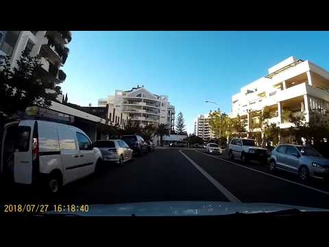 This Month In Dashcams: A Horse And Buggy Fanging Around A Target Carpark