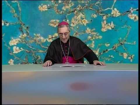 IL MESSAGGIO DI PASQUA DEL VESCOVO DELLA DIOCESI ALBENGA-IMPERIA GUGLIELMO BORGHETTI