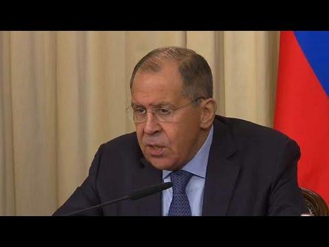 Ρωσικό ΥΠΕΞ: Αυστηρή προειδοποίηση προς την Ουκρανία- «Στημμένο το περιστατικό στο Κερτς»…