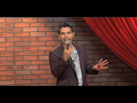 Erik Rivera - Stand Up 360 Film Series