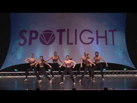 Best Jazz // WHO'S THAT CHICK - Dance Connection PAC [St. Louis, MO(2)]