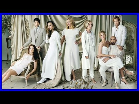 Riviera season 2 release date, cast, trailer, plot: When is the new series of Riviera out? | BS NEWS