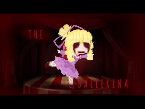 | The Ballerina | Gacha club horror mini movie | gcmm | Halloween special #3 |