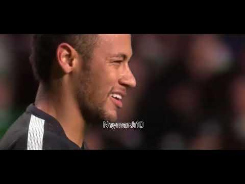 Neymar Vs Celtic-PSG 5 - 0 Celtic HD 720p (12/09/2017)